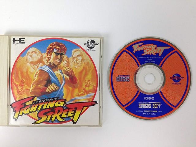 Những điều thú vị có thể bạn chưa biết về phiên bản đầu tiên của siêu phẩm Street Fighter - Ảnh 3.