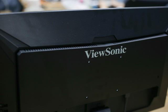 Trải nghiệm Viewsonic VX2758-P-MHD: Màn hình chơi game to, nhanh mà giá lại vừa phải chỉ 7 triệu đồng - Ảnh 10.