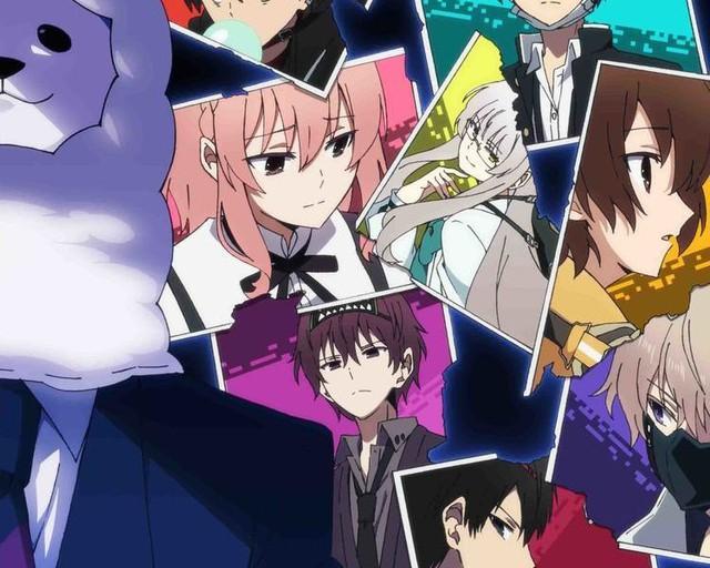 Top 10 bộ phim hoạt hình được xem nhiều nhất trong tuần 9 anime mùa hè 2019 - Ảnh 5.