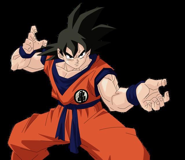 Dragon Ball: Quyết định táo bạo của Akira Toriyama khi thay đổi hình tượng nhân vật Goku từ bé đến trưởng thành - Ảnh 2.