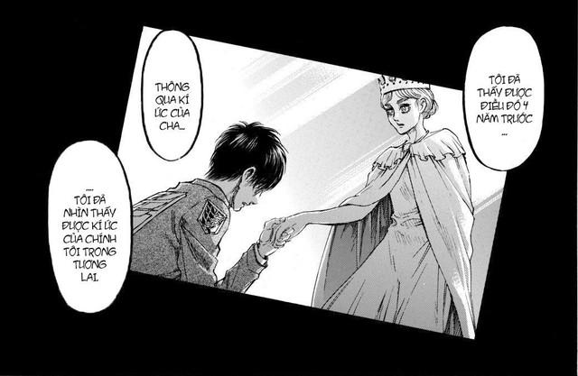 Attack on Titan: Lý do Grisha vẫn làm theo lời Eren mặc dù ông khiếp sợ chính con trai mình - Ảnh 2.
