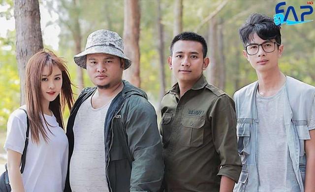 Đạt 10 triệu lượt theo dõi trên Youtube, FAP TV xác lập kỷ lục kim cương ở Việt Nam - Ảnh 3.