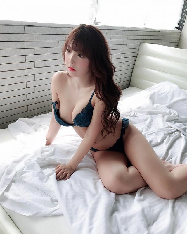 Loạt nữ diễn viên sao người lớn Nhật Bản được yêu thích nhất, Yua Mikami chỉ xếp thứ 3 - Ảnh 9.