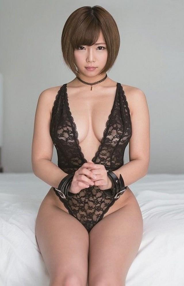 Loạt nữ diễn viên sao người lớn Nhật Bản được yêu thích nhất, Yua Mikami chỉ xếp thứ 3 - Ảnh 10.
