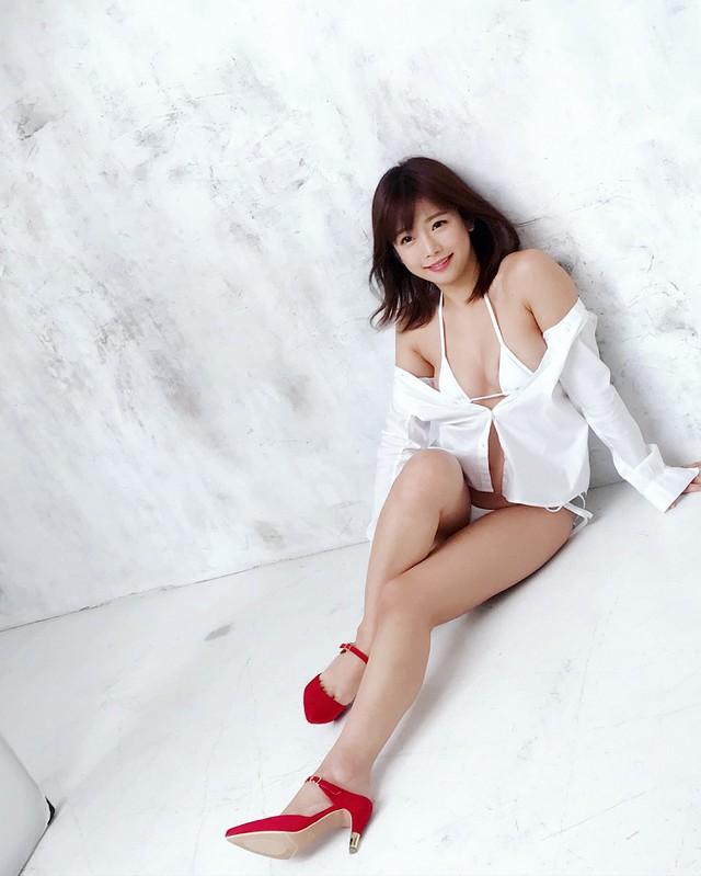 Loạt nữ diễn viên sao người lớn Nhật Bản được yêu thích nhất, Yua Mikami chỉ xếp thứ 3 - Ảnh 11.