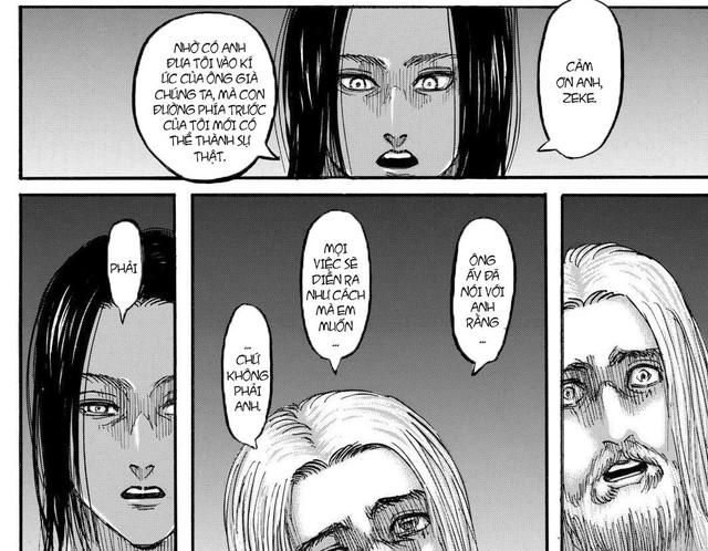 Attack on Titan: Lý do Grisha vẫn làm theo lời Eren mặc dù ông khiếp sợ chính con trai mình - Ảnh 4.