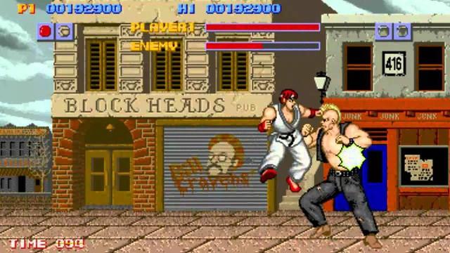 Những điều thú vị có thể bạn chưa biết về phiên bản đầu tiên của siêu phẩm Street Fighter - Ảnh 4.