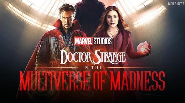 Phù thủy đỏ Scarlet Witch sẽ biến chất và trở thành phản diện chính trong Doctor Strange 2? - Ảnh 2.