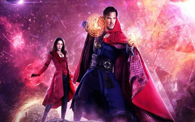 Phù thủy đỏ Scarlet Witch sẽ biến chất và trở thành phản diện chính trong Doctor Strange 2? - Ảnh 5.