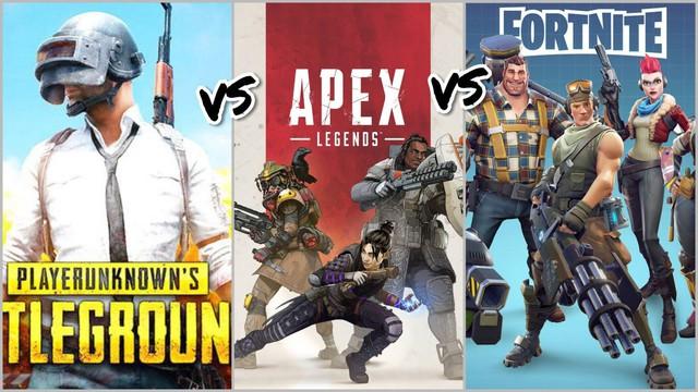 Đã chán PUBG và Fortnite, liệu còn game Battle Royale nào bạn nên chơi trong năm 2019? - Ảnh 1.