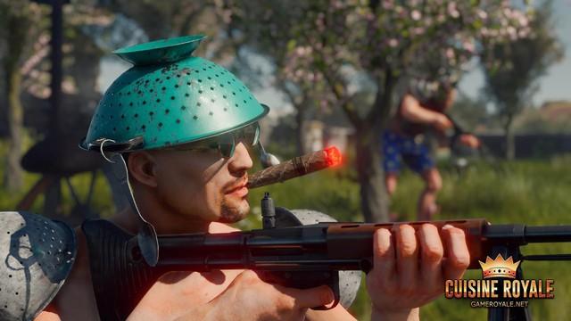 Đã chán PUBG và Fortnite, liệu còn game Battle Royale nào bạn nên chơi trong năm 2019? - Ảnh 2.