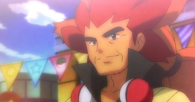 Tobias và những đối thủ khó nhằn nhất mà Ash từng đối mặt trong Anime Pokemon - Ảnh 2.