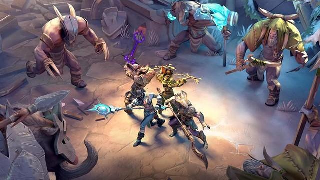 Sự thật hết hồn về game mobile: Kể cả bom tấn tầm cỡ thế giới cũng chỉ mong giữ chân được… 4% lượng người chơi - Ảnh 2.