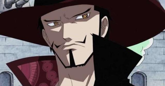One Piece: Dracule Mihawk và 7 hải tặc sở hữu sức mạnh cực bá dù không ăn bất cứ trái ác quỷ nào - Ảnh 1.