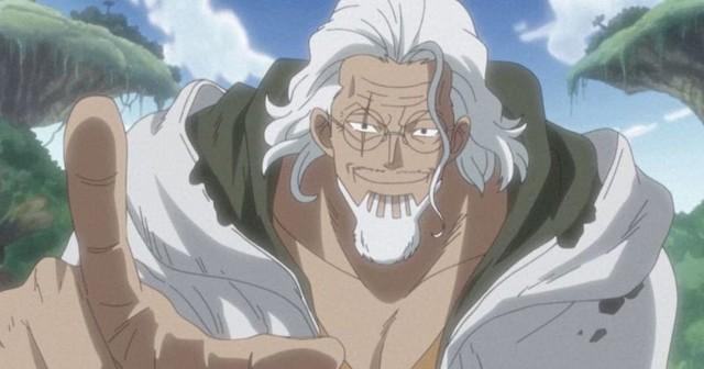 One Piece: Dracule Mihawk và 7 hải tặc sở hữu sức mạnh cực bá dù không ăn bất cứ trái ác quỷ nào - Ảnh 2.