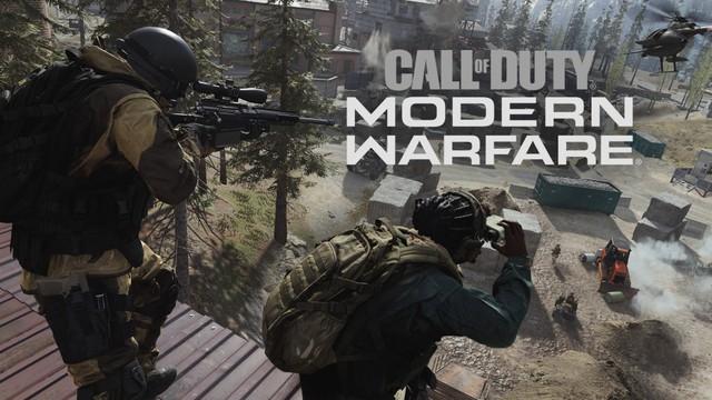 Call of Duty: Modern Warfare công bố cấu hình đầy thách thức với Ram 16GB - Ảnh 1.