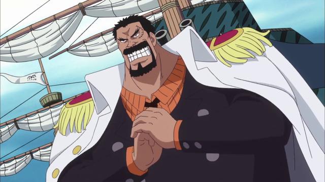 One Piece: 3 nhân vật máu mặt thuộc hàng ngũ hải quân chẳng cần ăn trái ác quỷ mà vẫn siêu mạnh - Ảnh 1.
