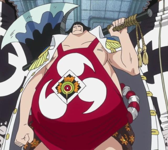 One Piece: 3 nhân vật máu mặt thuộc hàng ngũ hải quân chẳng cần ăn trái ác quỷ mà vẫn siêu mạnh - Ảnh 2.