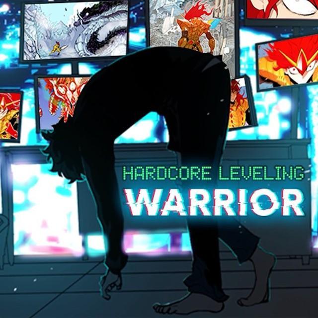 Những lí do khiến Hardcore Leveling Warrior trở thành thứ không thể bỏ qua với dân mê webtoon? - Ảnh 2.