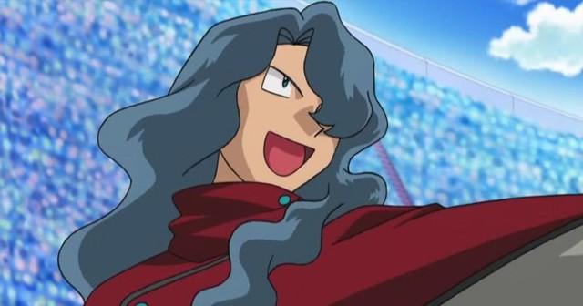 Tobias và những đối thủ khó nhằn nhất mà Ash từng đối mặt trong Anime Pokemon - Ảnh 3.