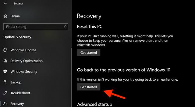 Mất Wi-Fi, tịt âm thanh, Start Menu không hoạt động: Người dùng Windows 10 khốn khổ vì bản cập nhật mới - Ảnh 3.