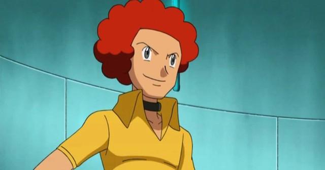 Tobias và những đối thủ khó nhằn nhất mà Ash từng đối mặt trong Anime Pokemon - Ảnh 6.