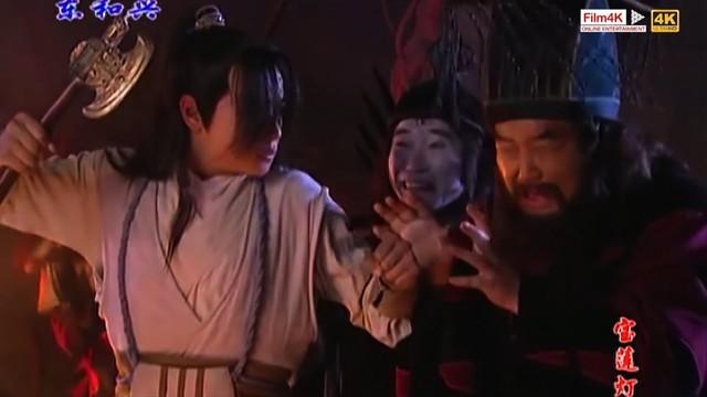 Mang tiếng Tề Thiên Đại Thánh nhưng thực chất, Tôn Ngộ Không là kẻ đại náo Thiên Cung thất bại nhất trong lịch sử - Ảnh 6.