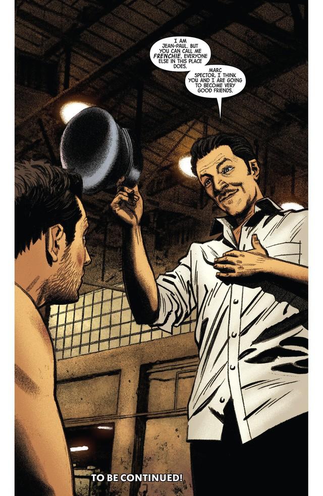 Moon Knight, siêu anh hùng tới đây sẽ xuất hiện trên màn ảnh của Marvel là ai? - Ảnh 4.