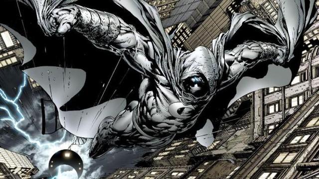 Moon Knight, siêu anh hùng tới đây sẽ xuất hiện trên màn ảnh của Marvel là ai? - Ảnh 7.