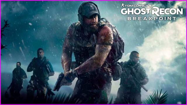 Nghẹn thở với cấu hình tối thiểu của tựa game bắn súng thế giới mở Ghost Recon Breakpoint - Ảnh 1.
