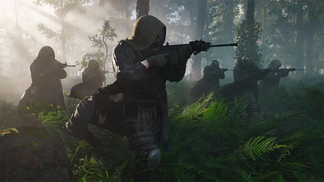 Nghẹn thở với cấu hình tối thiểu của tựa game bắn súng thế giới mở Ghost Recon Breakpoint - Ảnh 2.