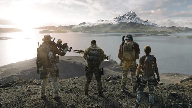 Nghẹn thở với cấu hình tối thiểu của tựa game bắn súng thế giới mở Ghost Recon Breakpoint - Ảnh 3.