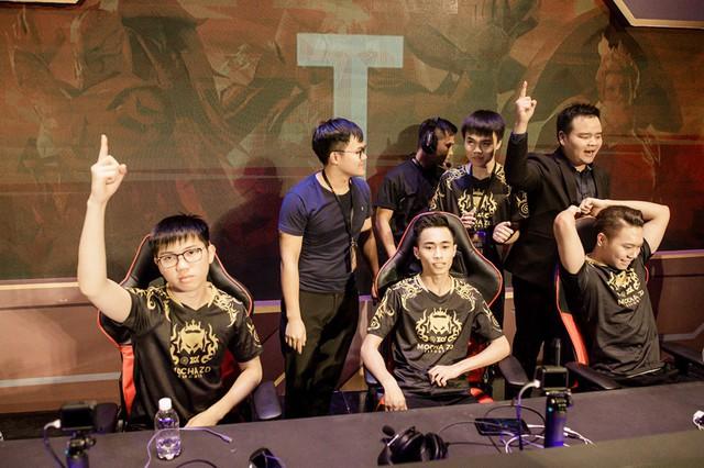 Liên Quân Mobile: Đội dự SEA Games mất quyền tự quyết, nguy cơ ngồi nhà xem Chung kết thế giới AIC - Ảnh 1.