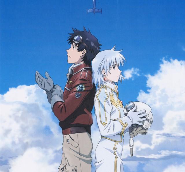 Light novel Ký ức bầu trời - Chuyện tình đẹp đẽ của công chúa và chàng phi công giữa lửa chiến tranh - Ảnh 4.