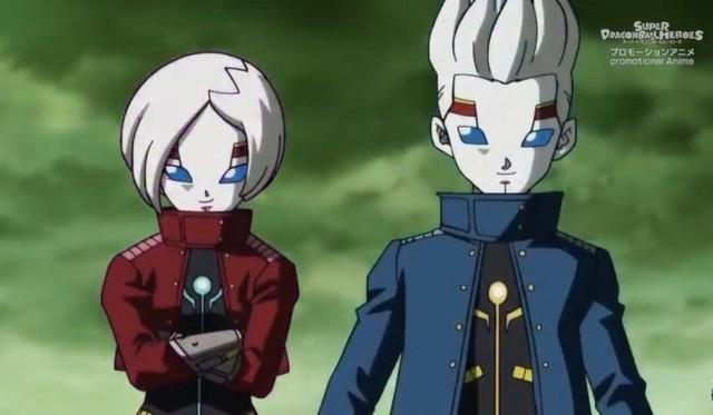 Dragon Ball Super Heroes: Hearts và đồng bọn sở hữu sức mạnh đặc biệt gì mà dám lớn tiếng đòi tiêu diệt Zeno? (P1) - Ảnh 3.