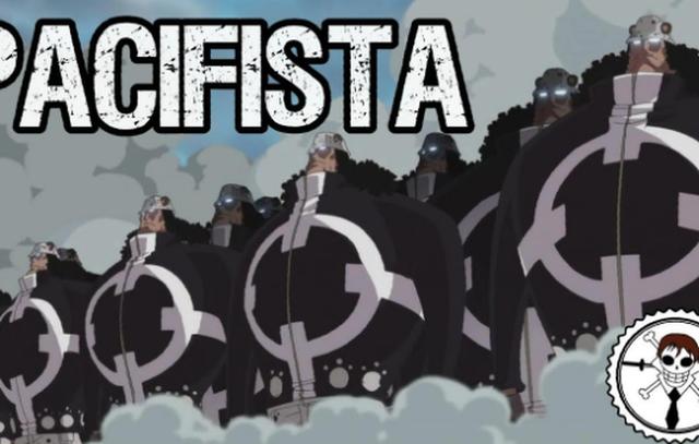 One Piece 956: Chính phủ thế giới đã có một vũ khí mới thay cho hệ thống Thất vũ hải? - Ảnh 4.