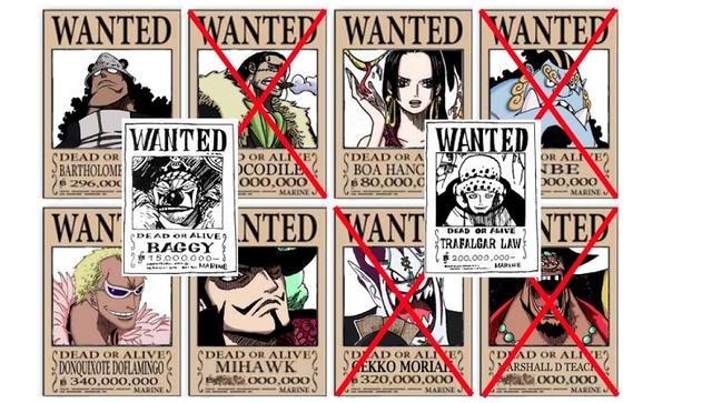 One Piece 956: Chính phủ thế giới đã có một vũ khí mới thay cho hệ thống Thất vũ hải? - Ảnh 2.