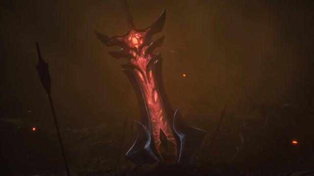 LMHT: Giả thuyết một trong 5 Darkin thượng cổ đã bị giết chết bởi Jax - Bậc Thầy Vũ Khí? - Ảnh 2.