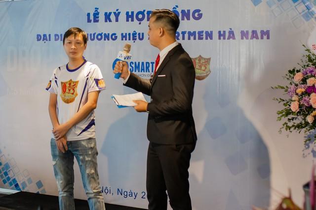 AoE Hà Nam chính thức có nhà tài trợ mới – Tự tin bước vào giải đấu Việt Nam Open 2019 - Ảnh 4.