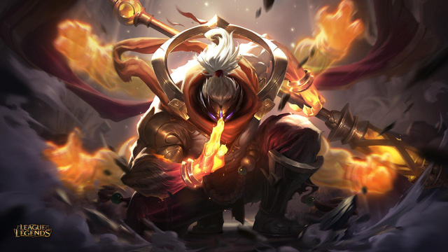 LMHT: Giả thuyết một trong 5 Darkin thượng cổ đã bị giết chết bởi Jax - Bậc Thầy Vũ Khí? - Ảnh 1.