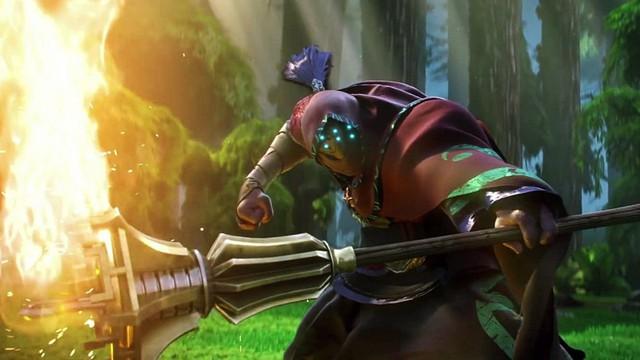 LMHT: Giả thuyết một trong 5 Darkin thượng cổ đã bị giết chết bởi Jax - Bậc Thầy Vũ Khí? - Ảnh 6.