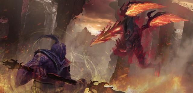 LMHT: Giả thuyết một trong 5 Darkin thượng cổ đã bị giết chết bởi Jax - Bậc Thầy Vũ Khí? - Ảnh 7.
