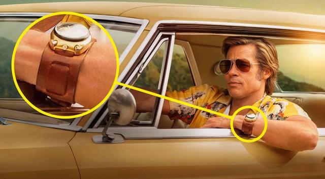 12 hạt sạn ngớ ngẩn trong các bộ phim nổi tiếng mà ít người soi ra - Ảnh 1.