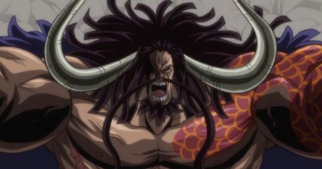 One Piece: Mặc dù rất mạnh nhưng đây là 3 lý do cho thấy Douglas Bullet không thể đánh bại Yonko - Ảnh 1.