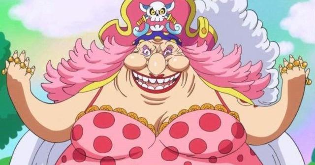 One Piece: Mặc dù rất mạnh nhưng đây là 3 lý do cho thấy Douglas Bullet không thể đánh bại Yonko - Ảnh 2.