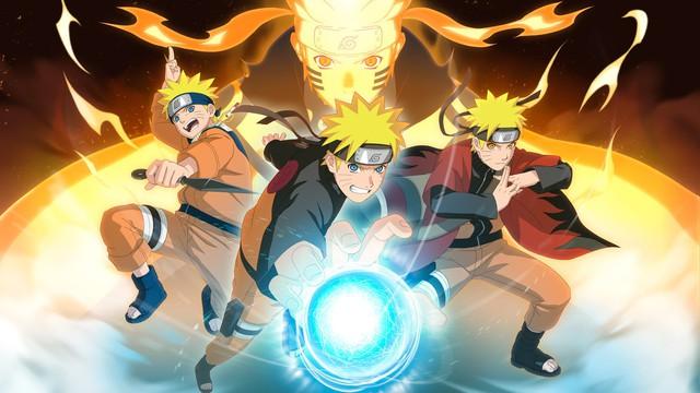 Tân binh mới nổi trên kho trò chơi: Cốt truyện Naruto, gameplay nhập vai, đồ họa Chibi siêu đáng yêu - Ảnh 3.