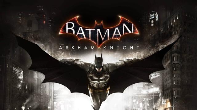 Khuyến mại điên rồ nhất năm 2019: Tặng miễn phí 100% cả bộ 6 game AAA Batman - Ảnh 3.