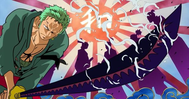"""""""Aura tóc vàng"""" vừa di dời từ One Piece sang tận Boruto, main chính một thời cũng """"ăn hành"""" ngập mồm - Ảnh 2."""