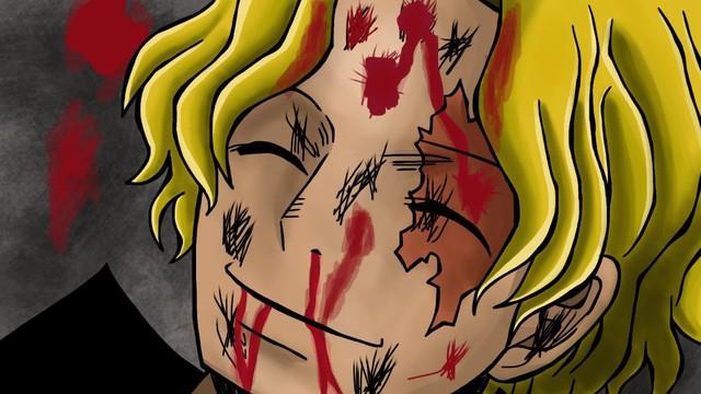 """""""Aura tóc vàng"""" vừa di dời từ One Piece sang tận Boruto, main chính một thời cũng """"ăn hành"""" ngập mồm - Ảnh 4."""