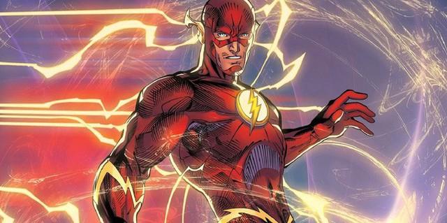 So tài Flash và A-Train - tia chớp mới của series The Boys - Ảnh 3.